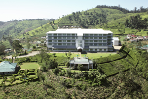 Heritance Tea Factory -1