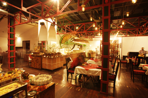 Heritance Tea Factory -10